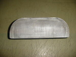 08 09 10 11 12 13 Grand Caravan Town Country Tailgate Tail Lift Gate Lamp Light