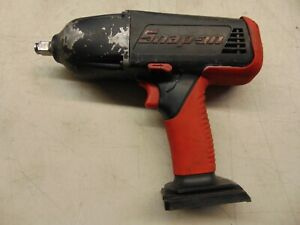 Snap On Ct4850ho 18v 1 2 Cordless Impact Wrench Tool Only