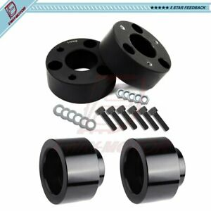 Set Of Leveling Lift Kit 3 Front 2 Rear Fits 2007 2010 Dodge Ram 1500 Dakota