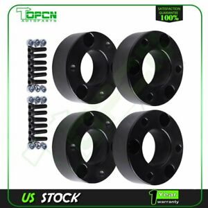 4pc 2 5 Leveling Lift Kit For 2011 2014 2013 2012 2010 Dodge Ram 1500 2006 2015