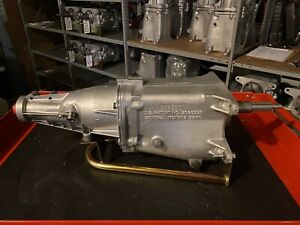 1968 Chevrolet Muncie M22 M 22 4 Speed Transmission P8b19 No Vin Gm Gears