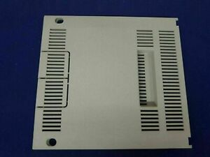 Toshiba Strata Chsub672a Side Plastic Panel Cover Only