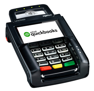 Quickbooks Pos V19 0 Contactless Pin Pad Comes With Intuit Warranty