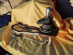 Mercedes Benz R170 Transmission Shifter Assembly 6 Speed 716648