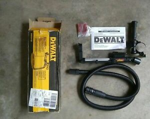 Dewalt D25301d Dust Extractor Telescope W Hose For Sds Rotary Hammers