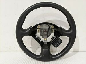 2002 06 Acura Rsx Type S Leather Steering Wheel Oem Dc5 Stock Factory