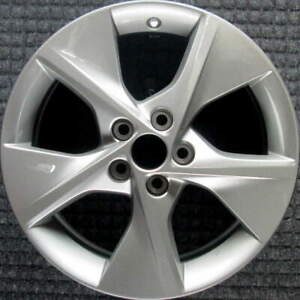 Toyota Camry Painted 18 Inch Oem Wheel 2012 To 2014