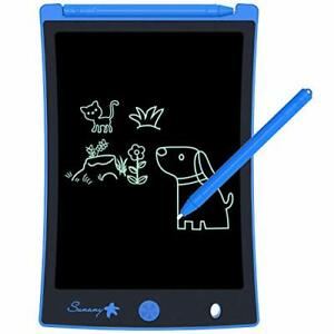 Lcd Writing Tablet electronic Writing drawing Board Doodle Board sunany 8 5