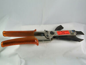 Baudat K11 Copper And Aluminum Wire Cable Cutters Ratcheting 1 1 4 Capacity