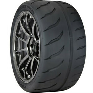 Toyo Proxes R888r Tire 31535zr17 102w Long Lasting Durable