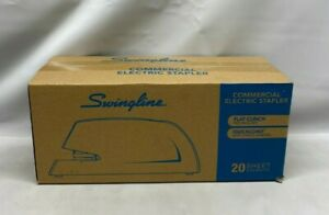 Swingline 67 Electric Automatic Commercial Stapler 06701