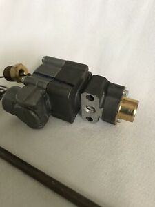 Bjwa 4350 034 Commercial Gas Steam Table Thermostat Robertshaw Vintage 4350 03d