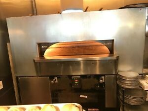 Woodstone Fire Deck Pizza Oven