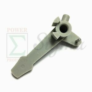 Carb Choke Lever For Simpson Ps4240h 4200psi Gas Pressure Washer By Honda Gx390
