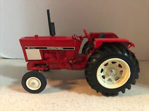 International 84 Hydro 1 16 Tractor Ontario Show Woodstock Scale Models
