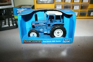 1 32 Scale 4x4 4wd Ford 8630 Ertl Farm Country