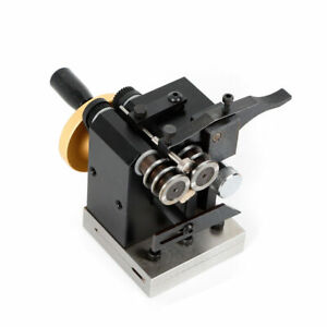 Pgas Small Surface Grinder Mini Punch Pin Grinding Machine Cnc Turning Tool