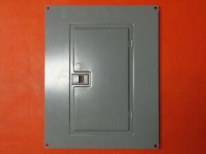 Square D Panel Cover 20 Space Qoc20u100 Load Center Cover 40262 612 01