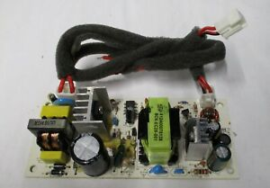 Forte Enclosed Ac dc Regulated Switch Mode Power Supply 18vdc 2a Smps 18 2