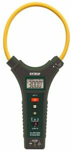 Extech Ma3110 11 Flexible Clamp Meter With Lcd