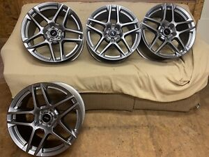 2013 2014 Mustang Shelby Gt500 Wheels Rims