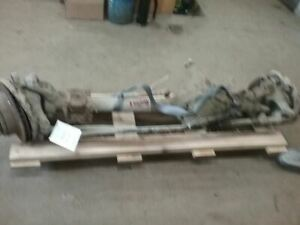 Front Axle Srw 3 54 Ratio Fits 96 97 Ford F350 Pickup 417900