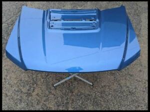 New Take Off 2017 2020 Ford Raptor F150 Pickup Truck Painted Hood Assembly Oem