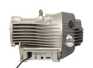 Edwards Nxds10i A736 01 983 1ph 50 60 Hz Dry Scroll Vacuum Pump Used 9070 r
