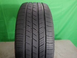 Single Used 225 50r17 Michelin Defender T H 94h 8 32 Dot 1819