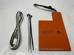 Generac Cold Weather Kit G0071010 Battery Heater