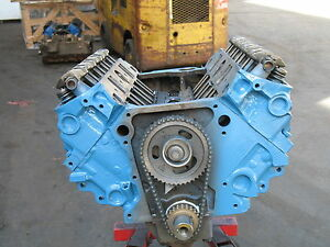 Chrysler Dodge Plymouth 318 5 2l Motor Longblock Free Shipping Special Sale