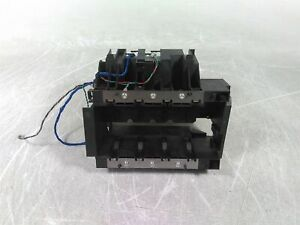 Defective Hp C7769 40233 Ink Cartridge Holder As is For Parts For Designjet 800