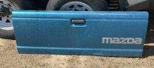 Local Pickup Only Tailgate For 1993 2005 Ford Ranger Mazda B Series