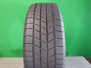Pair Used 225 60r17 Michelin X Tour A S T H 99h 7 32 Dot 3917