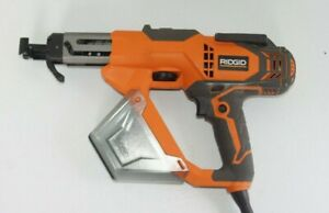 For Parts Ridgid R6791 3 In Drywall And Deck Collated Screwdriver