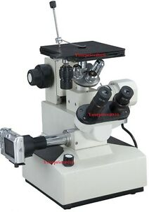 India s Best Inverted Metallurgical Microscope Precision Kfw Brand