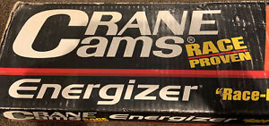 Crane Energizer Cam And Lifter Kits 100052 New Old Stock Free Shipping