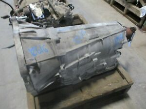 Automatic Transmission 6 Speed 6l50 3 6l Fits 2010 2011 Chevy Camaro 24244669