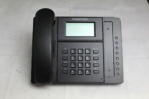 Fortinet Fon 360i Ip Business Office Phone W Handset And Stand