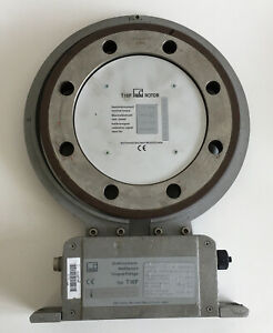 preowned Hbm T10f Torque Transducer Measuring Flange Matching Rotor 10000 Rpm
