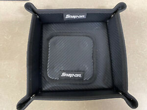 Snap On Tools Folding Magnetic Tray And Mini Set New