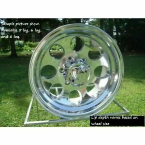 4 Wheels For 16 Inch Ford Expedition 1997 1998 1999 2000 2001 2002 Rims