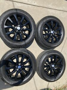 20 Range Rover Sport 2014 2019 Oem Rims And Tires
