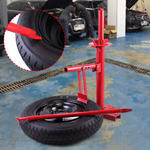 Manual Tire Changer Bead Breaker For 8 16 Tires Tire Mounting Demounting Tool