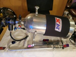 Nitrous Kit Speed Of Sound Switch Mgmt Cup Holdr 99 04 Mustang Nitrous Gauge