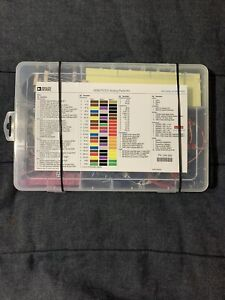 Analog Devices Adalp2000 Analog Parts Kit Used With Ground Wrist Band