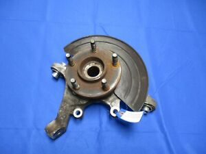 2003 04 Ford Mustang Svt Cobra Rear Driver Spindle Upgraded Cross Axis 057