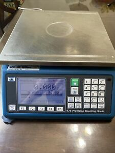 Gse 675 Industrial Counting Scale