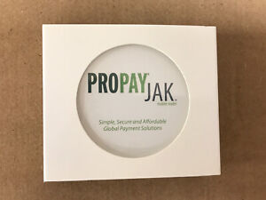 Propay Jak Mobile Reader For Phones To Accept Credit Card Payments Nib Free Ship