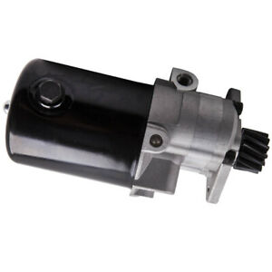 Power Steering Pump Replaces For Massey Ferguson Tractor 165 175 255 265 275